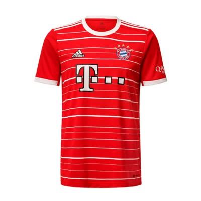 Bayern Munich Fotballdrakter 2018-19 Hjemmedrakt
