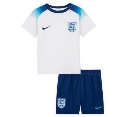 Fotballdrakter Barn England VM 2018 Hjemme Draktsett