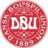 Denmark VM Drakt