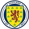 Skottland Drakt 2021