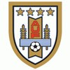Uruguay Drakt 2021